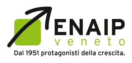 logo enaip veneto is