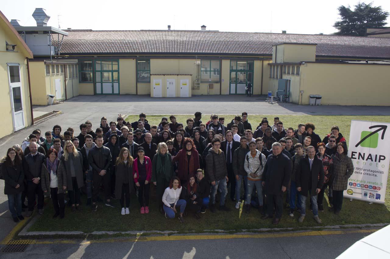 Ufficio Di Collocamento Badia Polesine Orari : Www.enaip.veneto.it news page #2