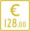 128,00 euro