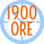 1.900 ORE