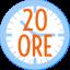 20 ORE