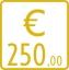 250,00 €
