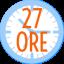 27 ORE