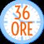 36 ORE