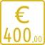 400,00 €