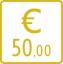 50,00 euro