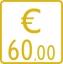60,00 euro