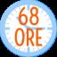 68 ORE