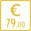 79,00 euro