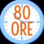 80 ORE