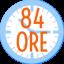 84 ORE
