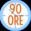90 ORE