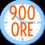 900 ORE