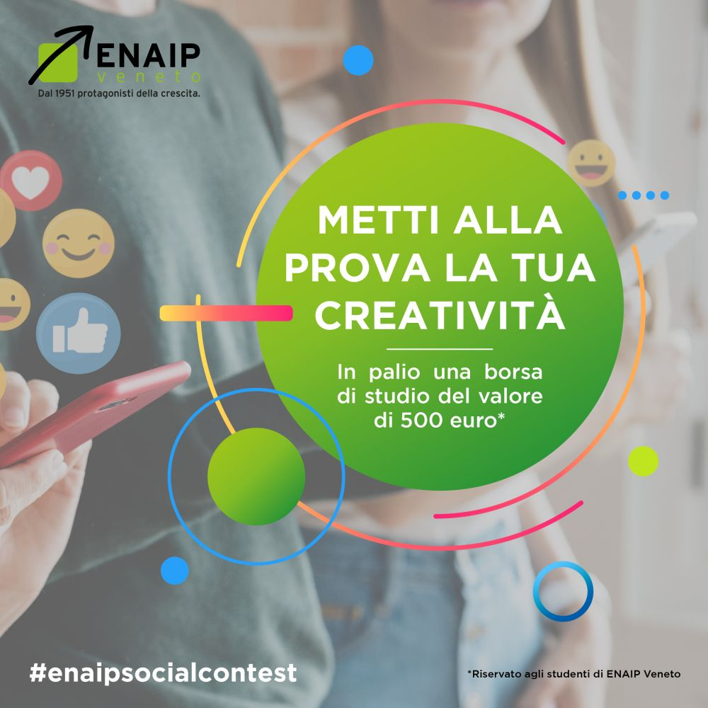 instagram enaipsocialcontest